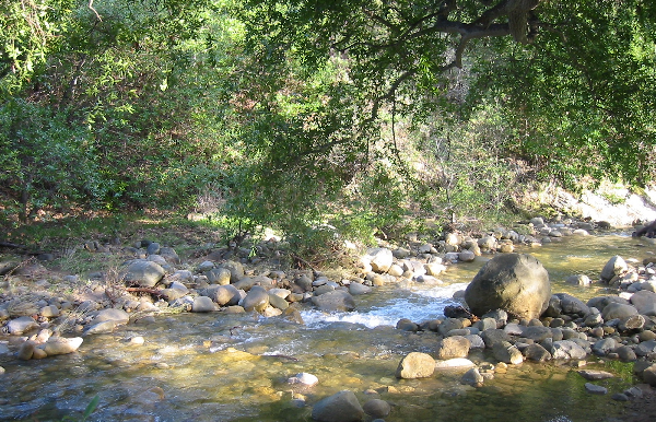 Water Resources of Santa Barbara County Thumbnail