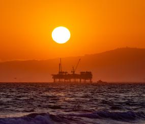 California Marine & Coastal Management
