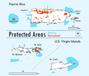 Protected Areas CAT Group