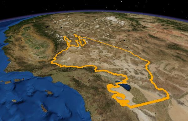 Desert Renewable Energy Conservation Plan (DRECP) Thumbnail