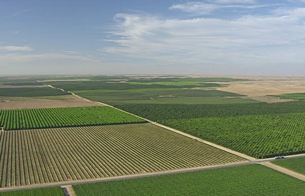 San Joaquin Land and Water Strategy Thumbnail