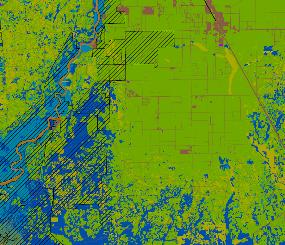Base Maps & Data