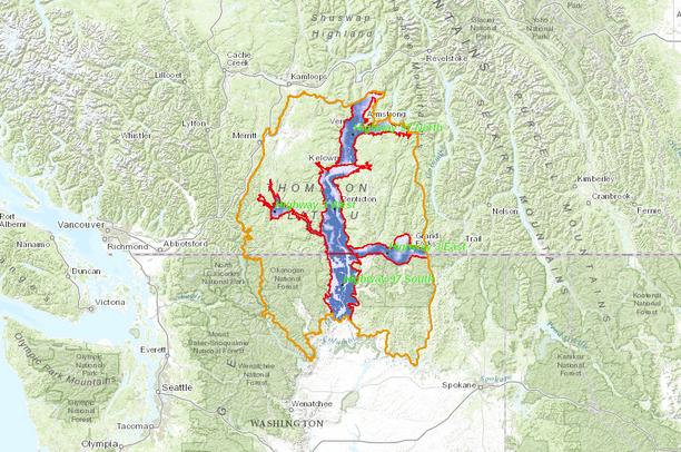 Washington Connected Landscapes Project