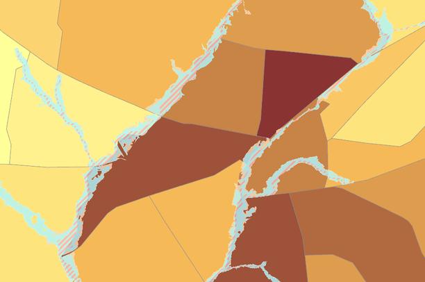 Sumner County Flood Map | Data Basin