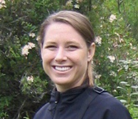 Rebecca Degagne