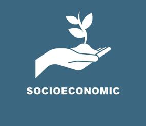 USFS North Carolina Socioeconomics