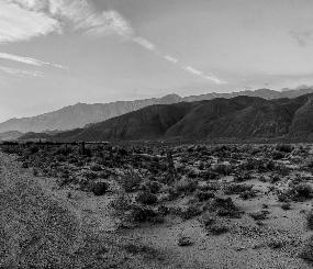 Owens Valley Solar Energy Study (OVSES)