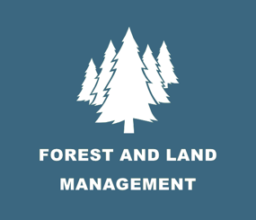 USFS North Carolina Forest and Land Management