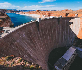 Disappearing Rivers of the Western United States