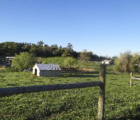 California Groundwater