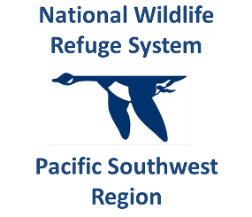 National Wildlife Refuges - Pacific Southwest Region