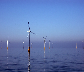 California Offshore Wind Energy - Key Planning Data and Information
