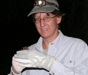 Karen Blejwas